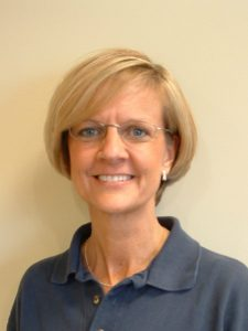 Beth Rohrer, DPT